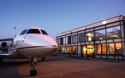 Luxaviation boosts hygiene and safety standards with new plan
