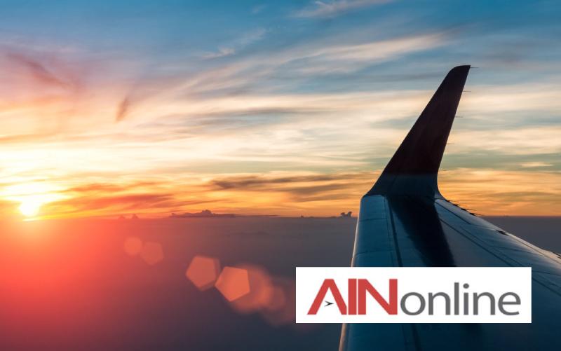 AIN Online – Luxaviation certified under FlySkills hygiene standard