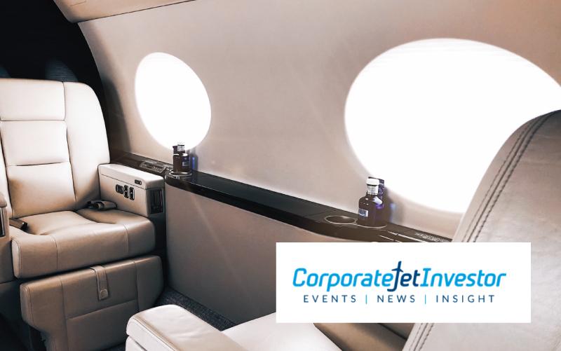Corporate Jet Investor – Luxaviation Group adopts leading new Flyskills hygiene standards