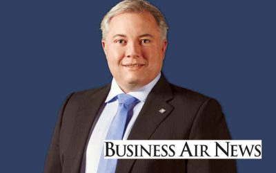 Business Air News – Luxaviation earns FlySkills hygiene certification